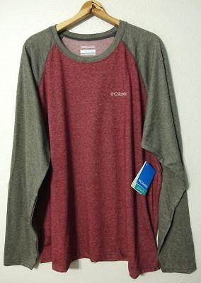 Columbia Omni-Wick Thistletown Park L/S Shirt Men