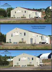 SUPPLYING AGRICULTURAL AND COMMERCIAL POST FRAME BUILDINGS Regina Regina Area image 7