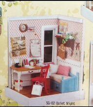 Doll House Rooms in Box - Brand NEW $10 Each (8 available) Thornlie Gosnells Area Preview