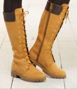 New Timberland Boots Women's