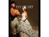 Ian Stuart Wedgwood dress