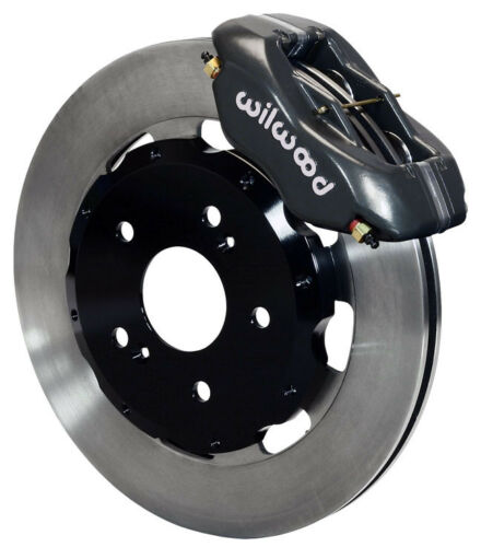 Wilwood Disc Brake Kit,front,02-06 Acura Rsx,type S,12""