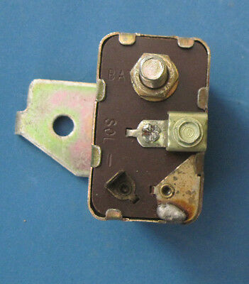 New starter relay 1965-1967 Dodge Plymouth 2642782