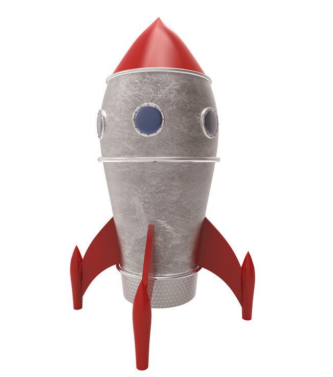 Vintage Toy Rocket Buying Guide