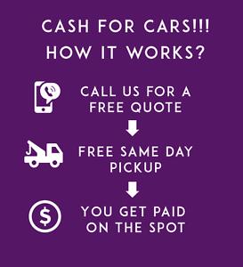 Cash for Cars Brisbane Acacia Ridge Brisbane South West Preview