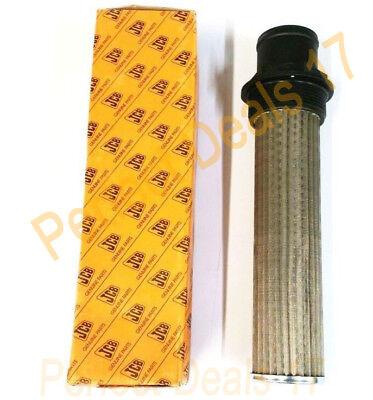 Jcb Backhoe Genuine Hydraulic Filter Element Suction - 32920300