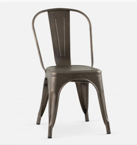 Structube LOU dining chairs
