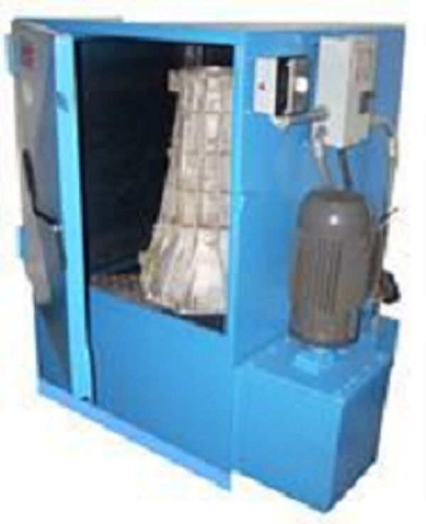 MAXJET Parts Washer  Cleans Blocks Transmission Cases USA Made