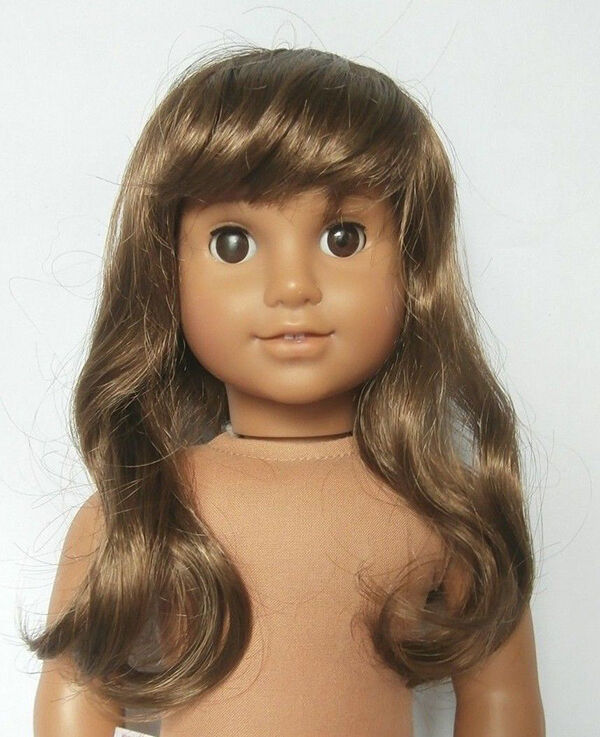 Wigs Dolls 70