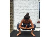 Private and Group Yoga Classes- All levels