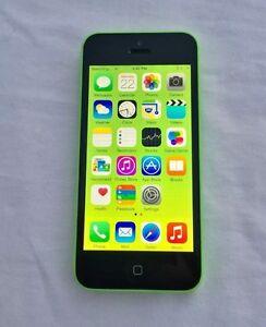 iPhone 5C 32GB Telus/Koodo Kelowna