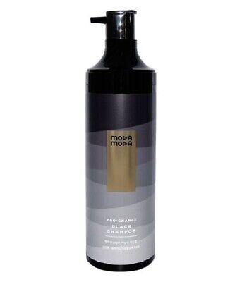 Modamoda Pro Change Black Shampoo Hair Loss 300g / K-Beauty