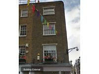 SOHO Office Space to Let, W1 - Flexible Terms   2 - 80 people