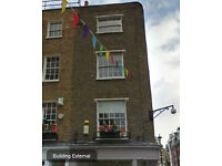 SOHO Office Space to Let, W1 - Flexible Terms | 2 - 80 people