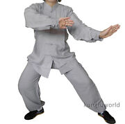 Wing Chun Uniform