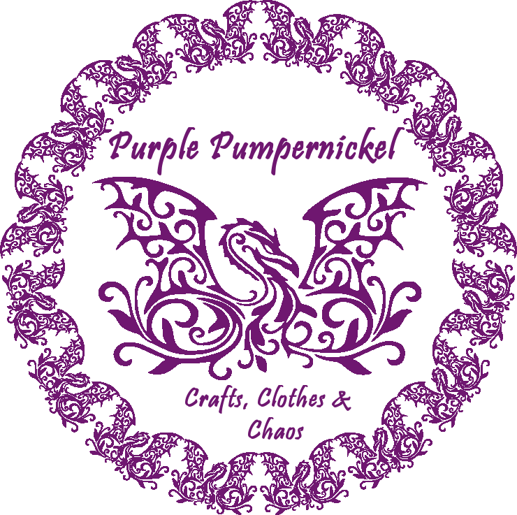Purple Pumpernickel