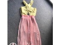 Three Floor - Women's dress - Size 8