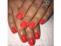 Nails by Vanessa Homebased Gel Polish Manicurist in NW9