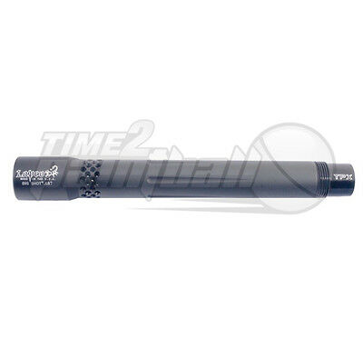 "Lapco Bigshot TiPX .687 8"" Inch Barrel - Dust Black TPX"