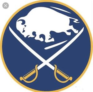 Buffalo Sabres v New York Islanders Feb 12th Sec 101 Row 16