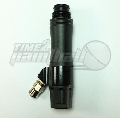 Empire Resurrection/ Sniper/ Inception HPR Inline Paintball Regulator Dust Black