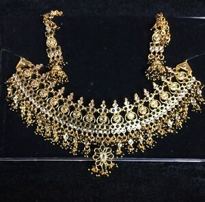Indian costume jewelry Sets