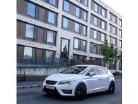 2013 SEAT LEON FR 1.4 TSI 5 DOOR HATCHBACK TECHNOLOGY PACK 140 BHP 12 MONTH MOT **ONE OFF** BARGAIN
