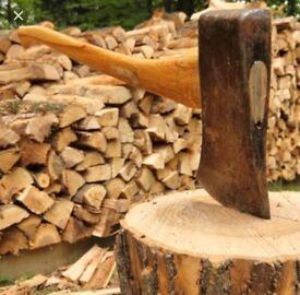 Logs - firewood burning logs Oxford / Didcot
