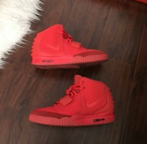"Air Yeezy SP 2 ""Red October"""