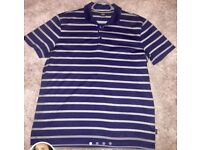 Men's Hugo Boss polo shirt. Size XXL. Worn once. £40