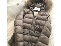 Women's moncler angers jacket