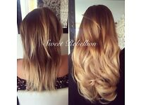 Professional, affordable hair extension specialist based in Hertfordshire/Bedfordshire