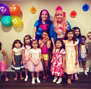 Shimmer and shine my little pony parties Peterborough Peterborough Area image 6