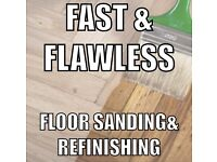 Floor Sanding & Refinishing