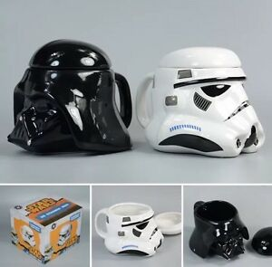 Mugs Star Wars 3D Creamic Mug Fremantle Fremantle Area Preview