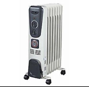 Electric Heater (2)