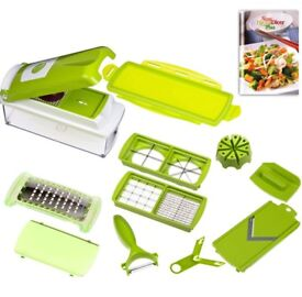 NICER DICER Plus - BRAND NEW BOXED