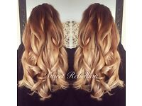 £25 OFF - Professional, affordable nano ring, micro ring and la weave extensions