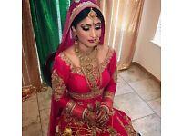 Makeup Artist & Creative Hairstylist (Bridal, Party, Fashion)