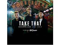 Take That Tickets Birmingham Genting Arena Fri 2nd June