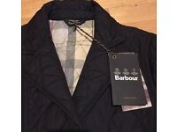 Alsh Women's Barbour Jacket - Brand New