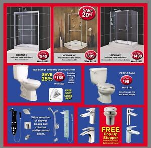 Hardwood  Laminate  Tiles  Vanity  Showers  Faucets  Toilets London Ontario image 3