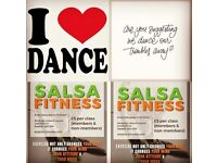 Dance Exercise classes in Redhill/Reigate