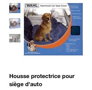 Housse protectrice - Chien