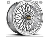 BBS 15 inch