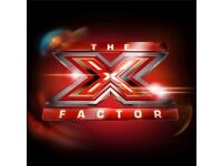 **SEEKING A MALE SINGER/GUITARIST FOR X FACTOR**
