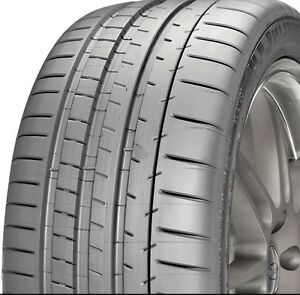 23540R18 Michelin Tires