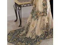 PAKISTANI BRIDAL LENGAH-really cheap