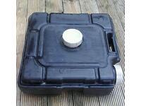 Thetford waste water container, caravan/camper