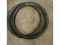 "IRCMythos XC Tyres 26"""